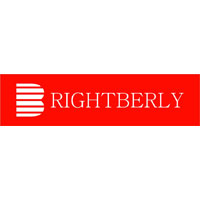 Разработка товарного знака BRIGHTBERLY
